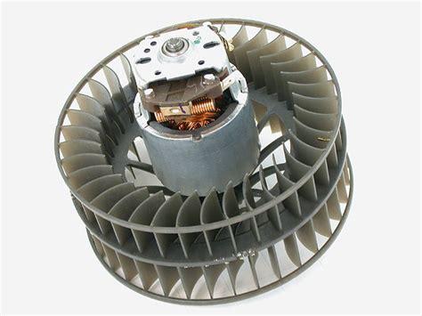 squirrel cage fan parts buy porsche 911 930 86 89 ac evaporator blower motor oem