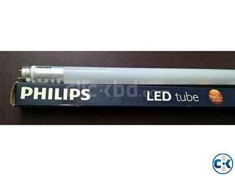 philips tube light price philips led tube light 20w clickbd