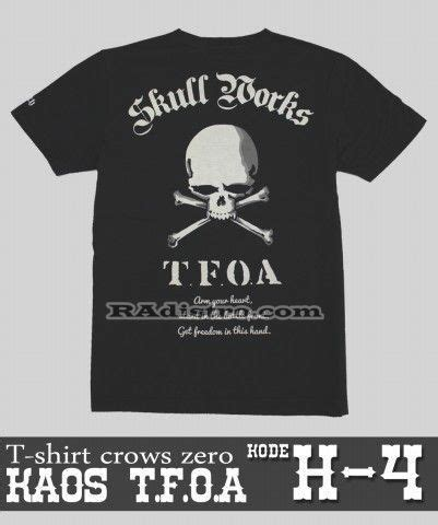 Kaos T Shirt Indonesia By D H Shop by 21 Best Jual Crows Zero Fashion Images On