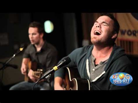 marc broussard where you are