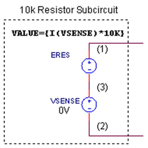 what is voltage controlled resistor voltage controlled resistor