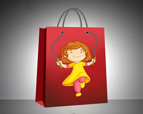 the creative paper gallery 1437 creative paper bag designs on behance