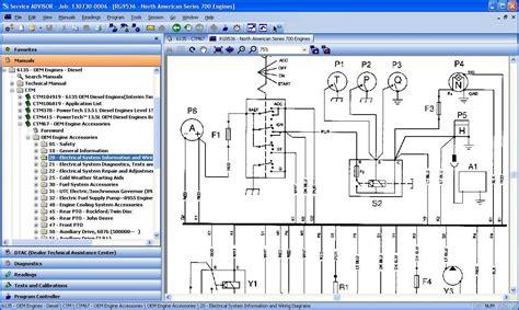 electrical wiring deere electrical wiring diagram