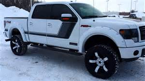 Donnelly Ford Donnelly Ford Custom Custom White Fx4 Customer Request
