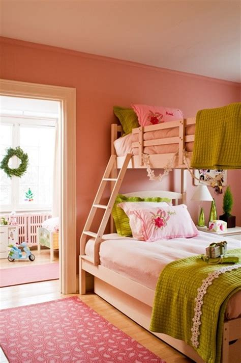 bunk beds for girls bunk beds for a girl centsational girl