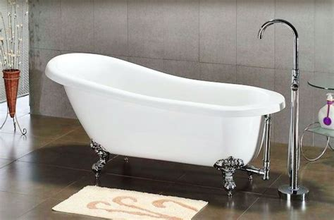 clawed bathtub 10 most stylish claw foot bath tub hometone
