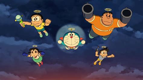 doraemon movie full in hindi 2015 doraemon the movie 2015 newhairstylesformen2014 com
