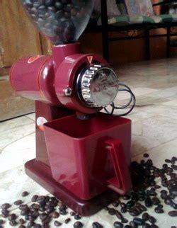 Mesin Giling Kopi Bubuk mesin kopi bandung 171 toko mesin kopi