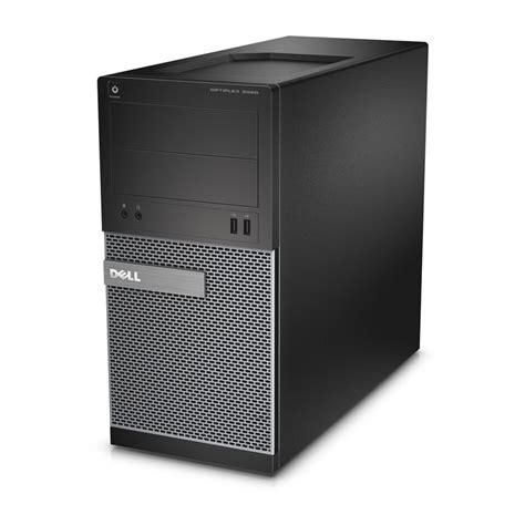 pc de bureau dell pc de bureau dell optiplex dell optiplex 3020 mt
