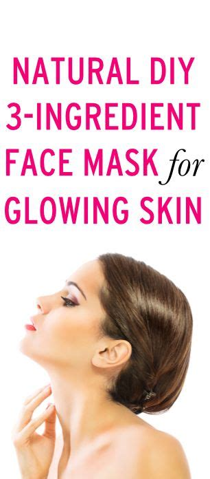 diy mask for glowing skin diy mask for glowing skinhair colors skin skincare wine pin skincare beautiful