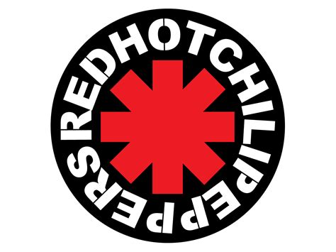 red hot chili peppers red hot chili peppers logo red hot chili peppers symbol