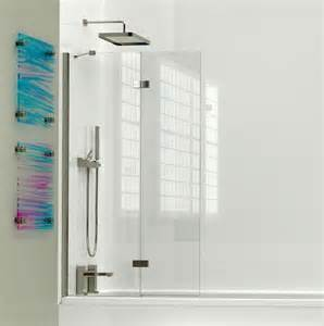 Two Panel Sliding Shower Bath Screen Kudos Inspirational 2 Panel In Fold Bath Screen