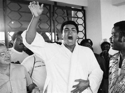 muhammad ali death bed obituary ali the man who refused to shoot his brother