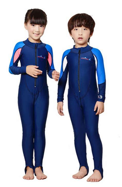 Kaos Big Size Stingray Baju Big Size Stingray Tshirt Big Size Sting child kid lycra sun protection stinger suit by