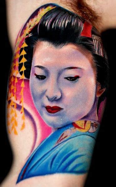 geisha tattoo artists 81 best geisha tattoos images on pinterest geisha