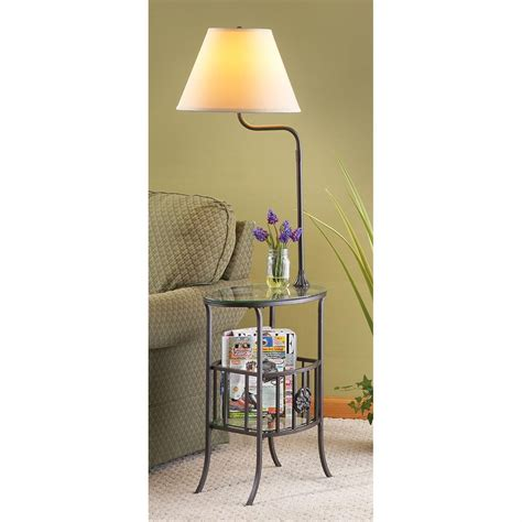 with l and magazine rack magazine rack floor l with glass lighting at