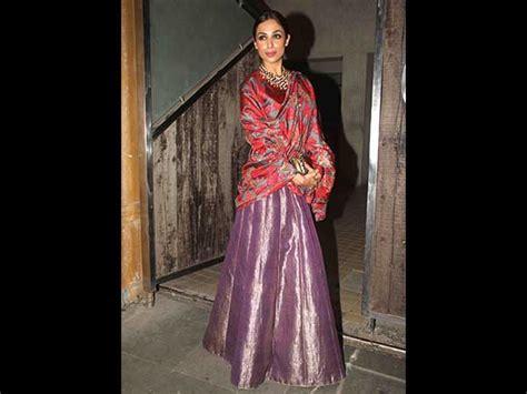 Malaika Arora Wardrobe by Wardrobe Clash Malaika Arora S Mango