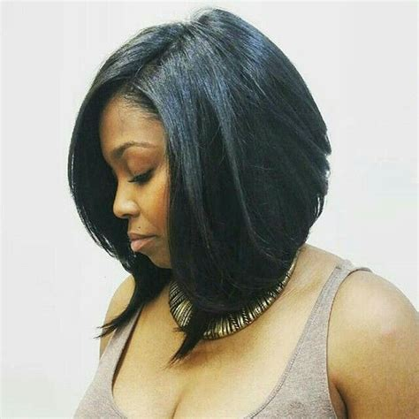 human hair for a bob hairstyle 1000 images about crochet braids and weaves on pinterest