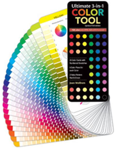 color tool color design tools joen wolfrom