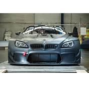 BMW Cars  News Australia Receives First M6 GT3