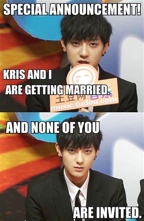 exo macros tao exo macros kpop meme pinterest exo haha and tao