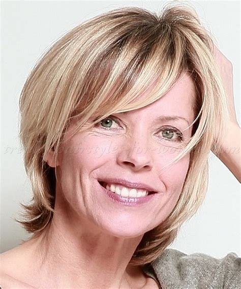 layered bob hairstyles for 50s layered hairstyles for women over 50 fave hairstyles