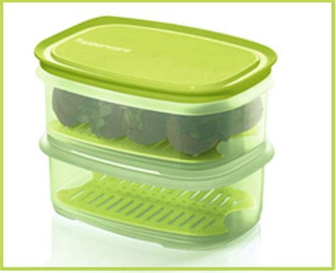 Cool It Tupperware kitchen storage organisation tupperware cool