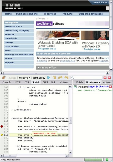tutorial debug javascript with firebug debug and tune applications on the fly with firebug