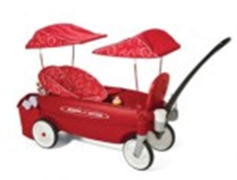 radio flyer comfort embrace wagon radio flyer introduces first ever wagon for babies