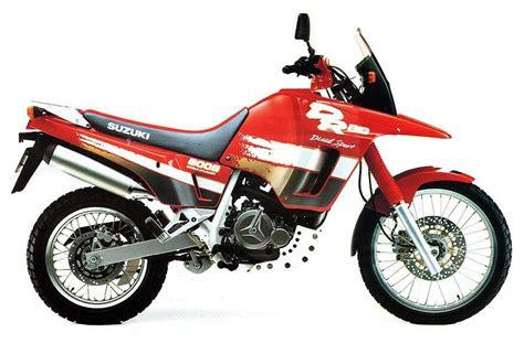 Suzuki Dr800 Suzuki Dr 800 S Big