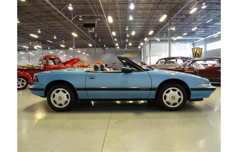 kelley blue book classic cars 1991 buick reatta interior lighting 1991 buick reatta for sale hotrodhotline