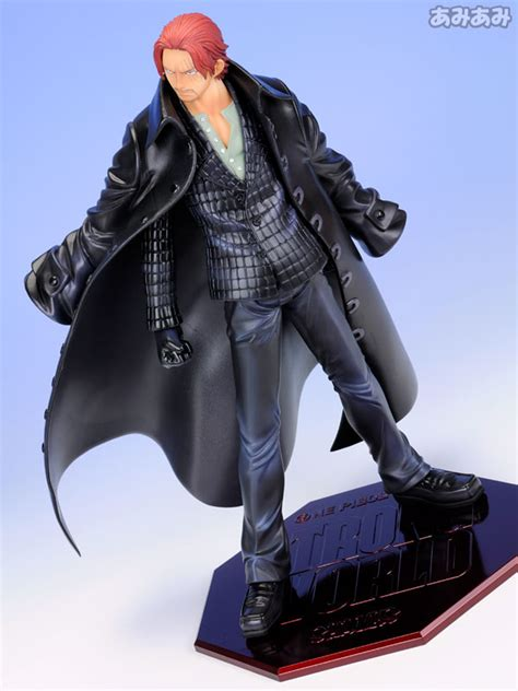 One Pop Excellent Model Hair Shanks Strong Edition amiami character hobby shop excellent model portrait of one quot strong edition