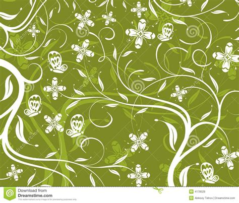 flower pattern abstract abstract flower pattern royalty free stock images image
