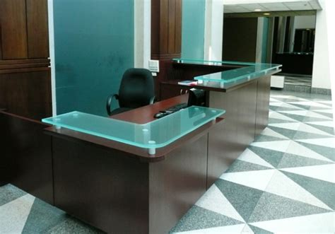 Ada Reception Desk Requirements Ada Compliance Arnold Contract