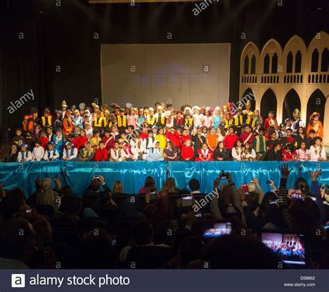 curtain call perform curtain call performance of the arabian nights at the