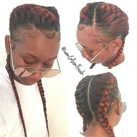 2 goddess braids pictures cornrows goddess braid hairstyles p goddess braids beautiful and