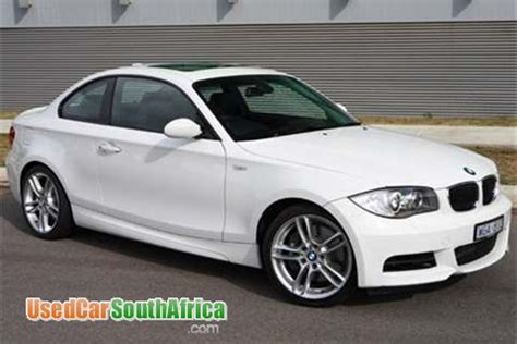 bmw 135i price south africa 2010 bmw 135i used car for sale in pretoria gauteng