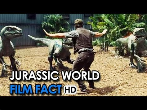film gratis jurassic world in italiano jurassic world film fact italiano 2015 hd youtube
