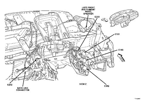 car engine manuals 1995 dodge stratus spare parts catalogs dodge stratus engine diagram dodge get free image about wiring diagram