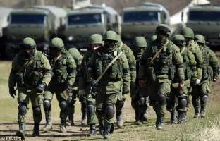 ukraine war ukrainian army brutal firefight with russia ukraine mobilises its army as kremlin ups the ante with