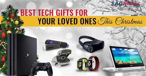 best tech gifts best tech gifts for your loved ones this christmas sagmart