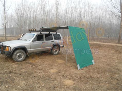 vehicle awning china vehicle awning 4x4 4wd awning one side awning photos
