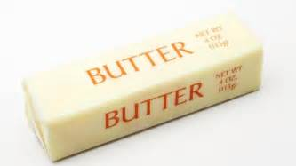 how many tablespoons are there in one stick of butter