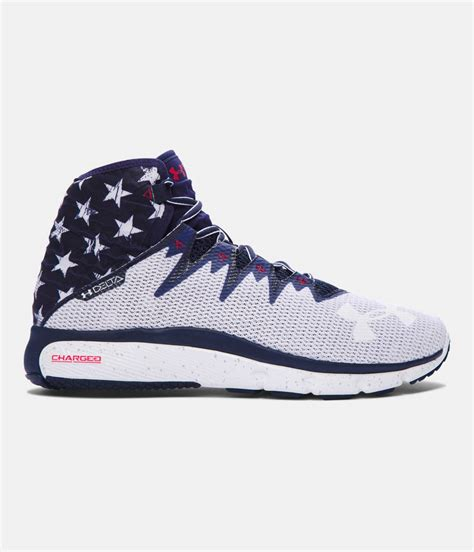 armour sneakers men s ua highlight delta running shoes limited edition