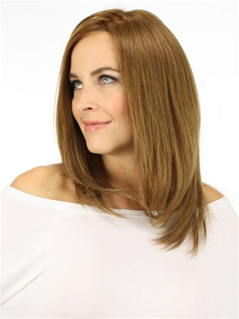 best hair styles for oblong faces over 40 hairstyles for women over 40 wavy medium oval face
