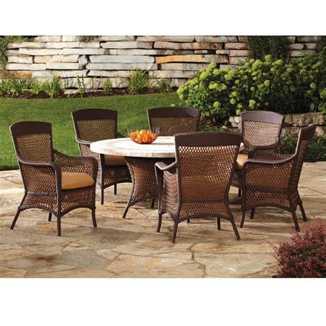 lloyd flanders patio furniture lloyd flanders grand traverse woven vinyl serving cart 71945