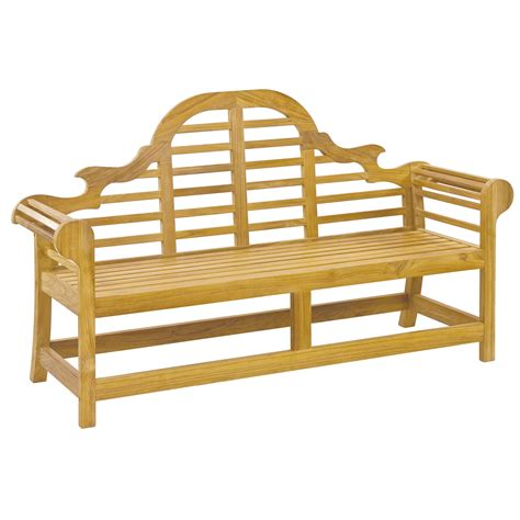 teak lutyens garden bench teak lutyens 6ft fsc garden bench from alexander rose 163