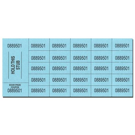 printable penny sale tickets chinese auction penny social tickets doolins