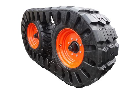Skid Steer Rubber Tracks by Shop Skid Steer Rubber Tracks The Tire Lightweight