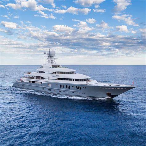 yacht tv layout top 10 largest yachts at the monaco yacht show 2016